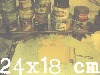 24 x 18 cm