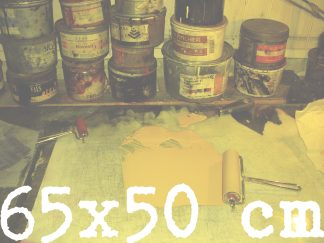 65 x 50 cm